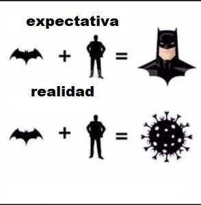 maldita sea yo preferia ser batman - meme