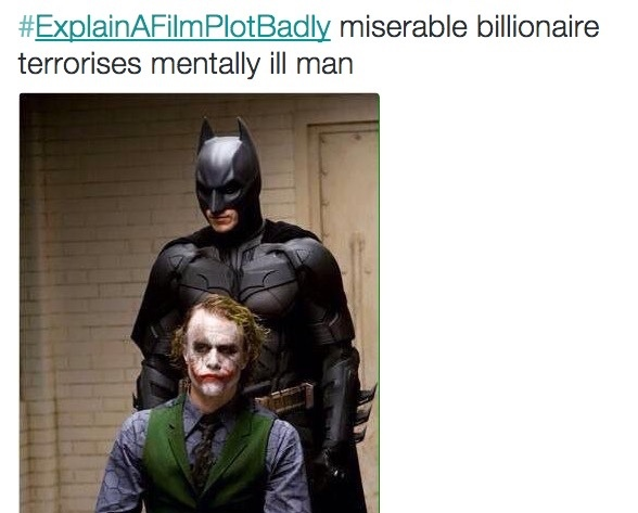 Batman - meme