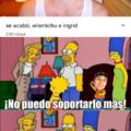 Ia no puede mas