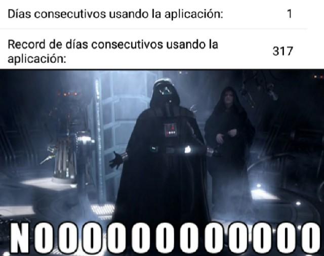NOOOOOOOO - meme