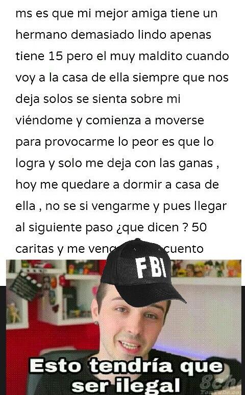 FBI OPEN UP - meme