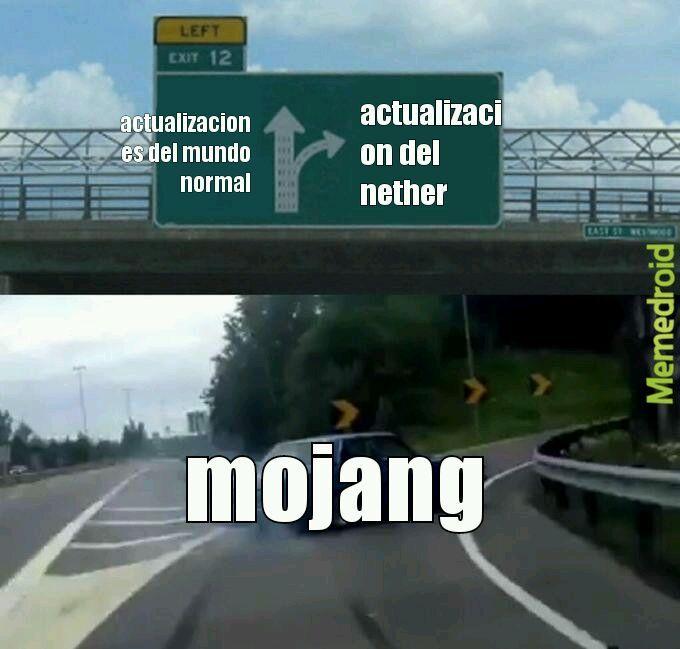 algo bueno - meme