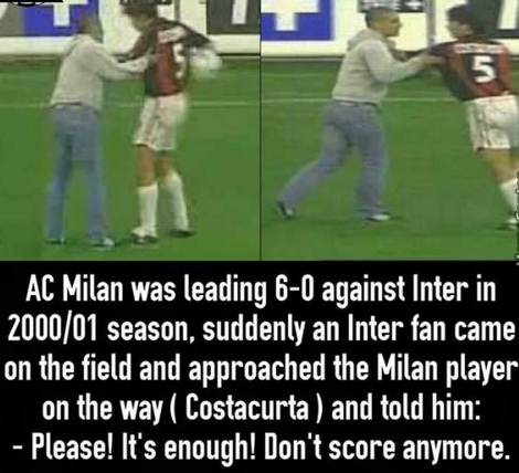 Any milan fans here? - meme