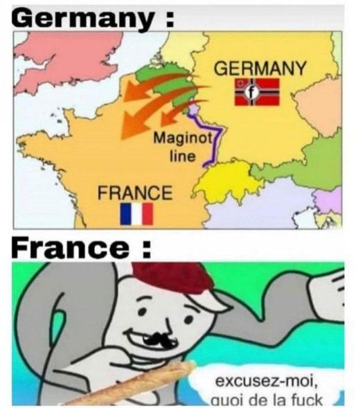 WW2 bois - meme