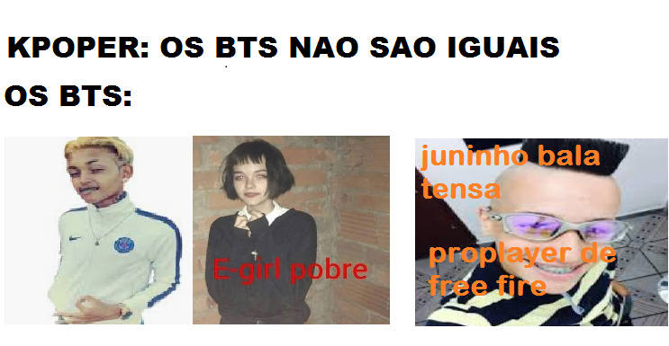 juninho bala tensa - meme