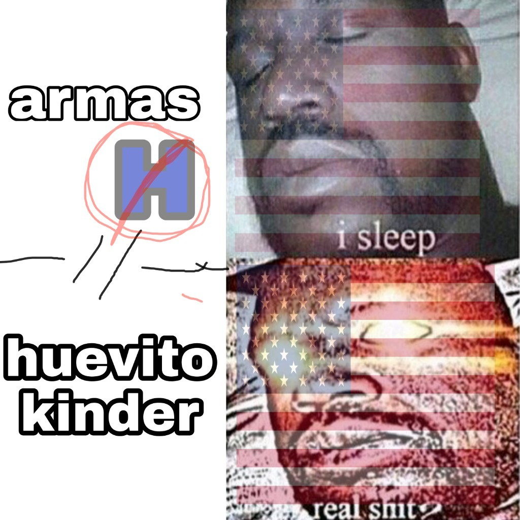 IMPORTANTE NO ACEPTAR SI ES IDEA USADA - meme