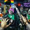 Momento matar zombies