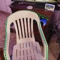Vendo silla geymer