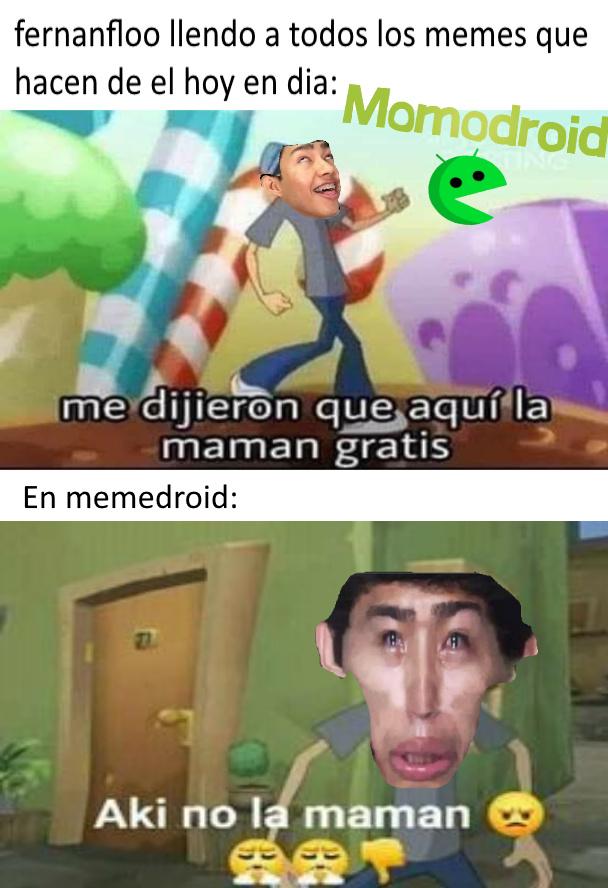 chupada de pijas - meme