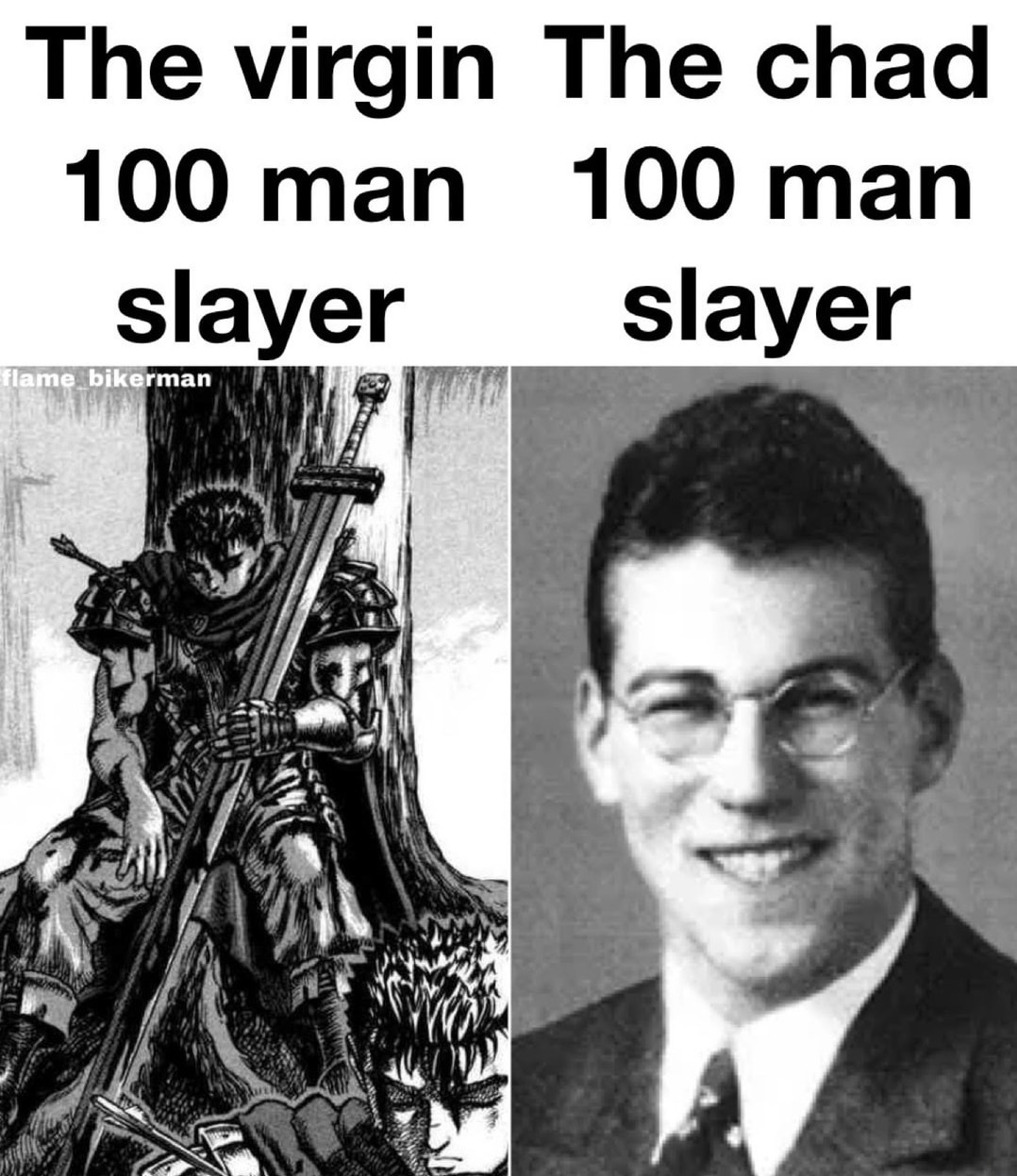 100 - meme