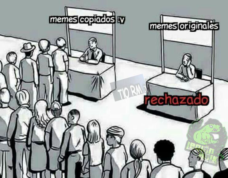 la realidad de memedroid ! :v