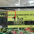 Pas mal les produits d'Auchan