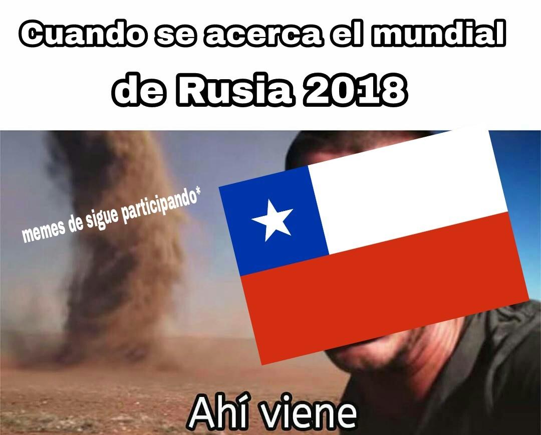 Se viene - meme