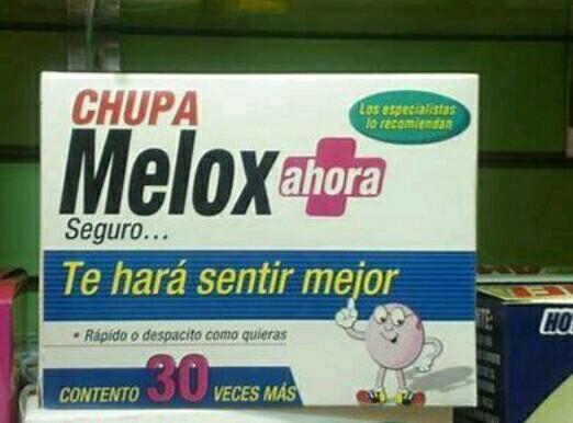 El nuevo medicamento - meme