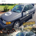 El nuevo Thanos Car :p