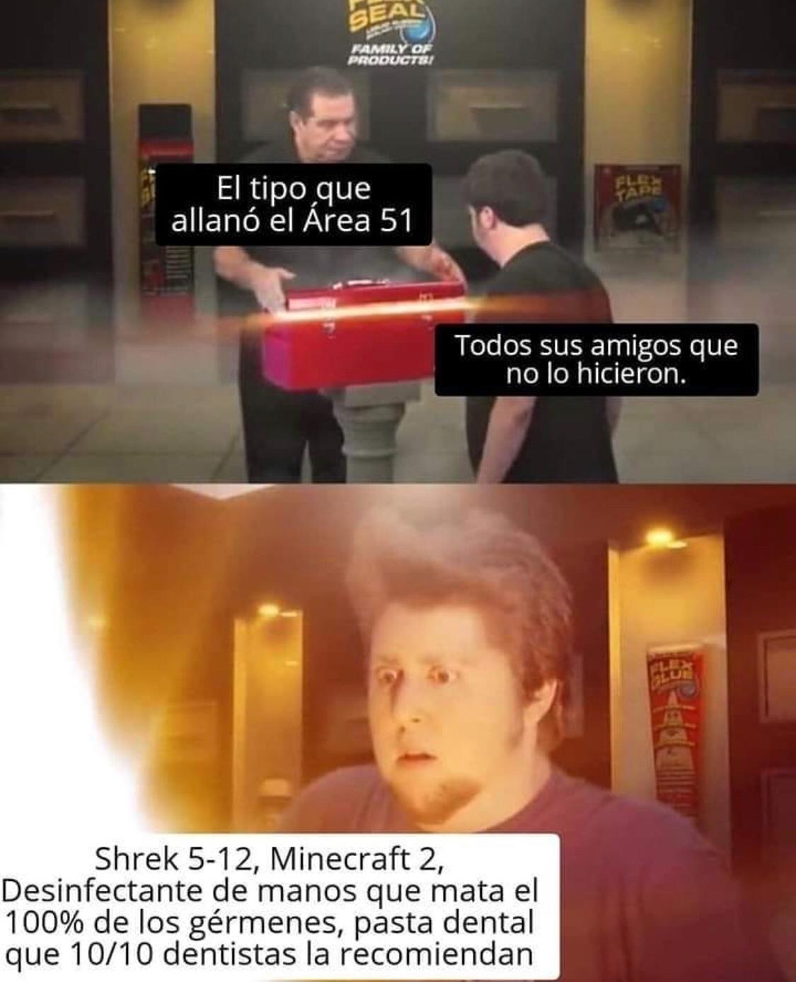 Ala! - meme