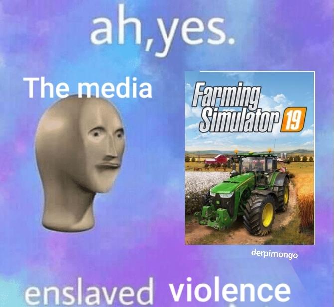 Ah yes, - meme