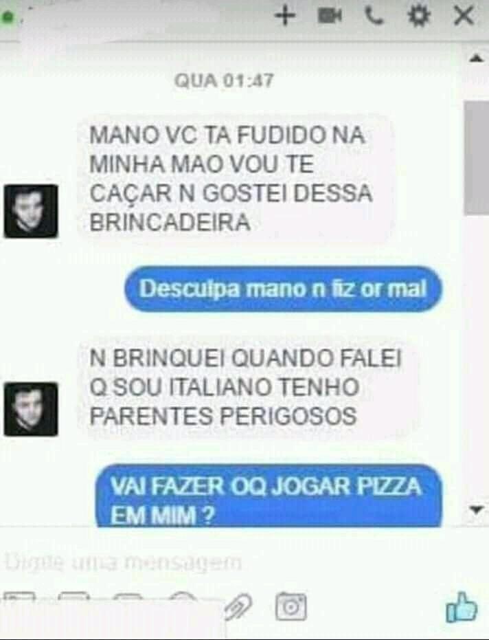 Mamma Mia! - meme