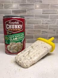 Clam chowder - meme