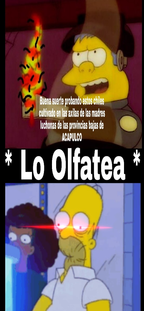 MOMENTO FEMIORCO - meme