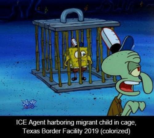ICE                                                                  ICE ICE Baby - meme