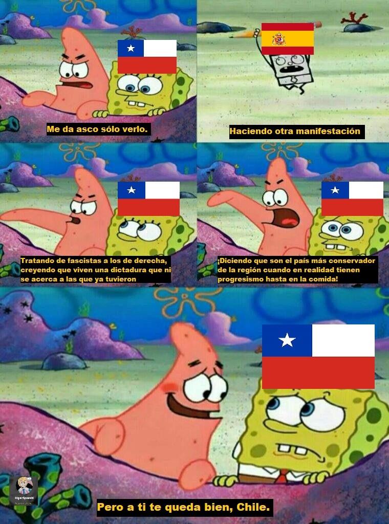 La_Postransacción - meme