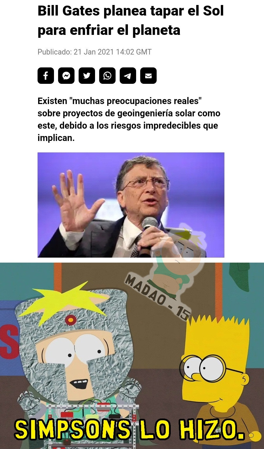 loZ SimPsoNZ lO voLbIERon A hAzER - meme