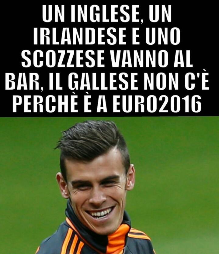 Garethinho Paxxello Bale - meme