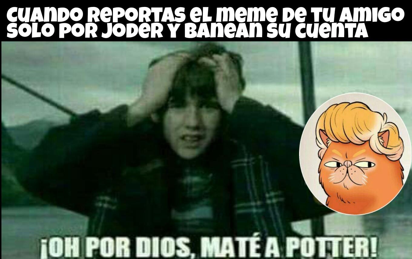 me pasó - meme