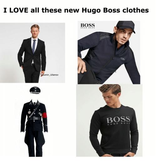 melhor uniforme ww2 - meme