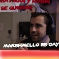 Marshmello es gay