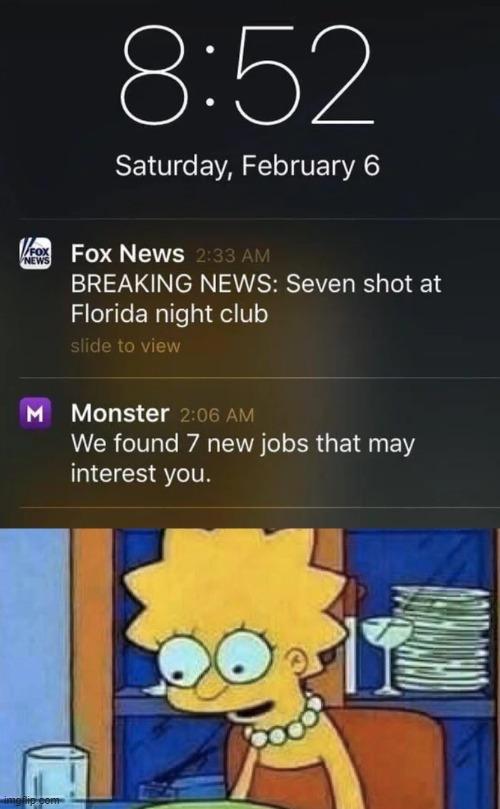 hmmmm... those jobs dont sound appealing - meme