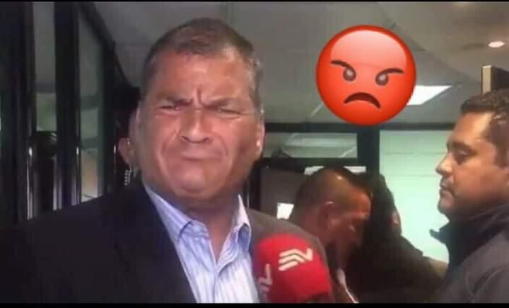 Correa - meme