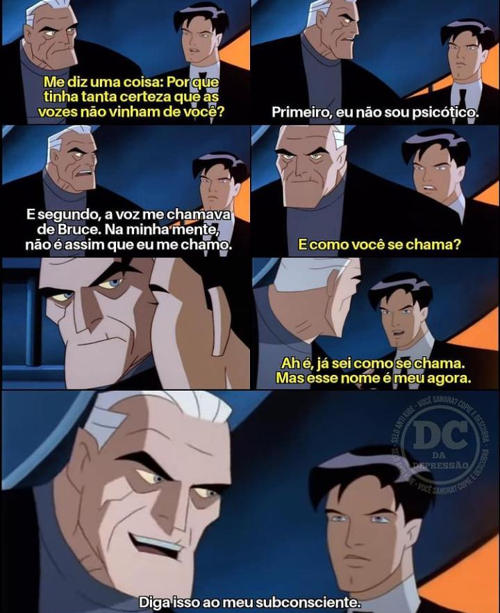 Aí sim, Batman - meme