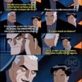 Aí sim, Batman