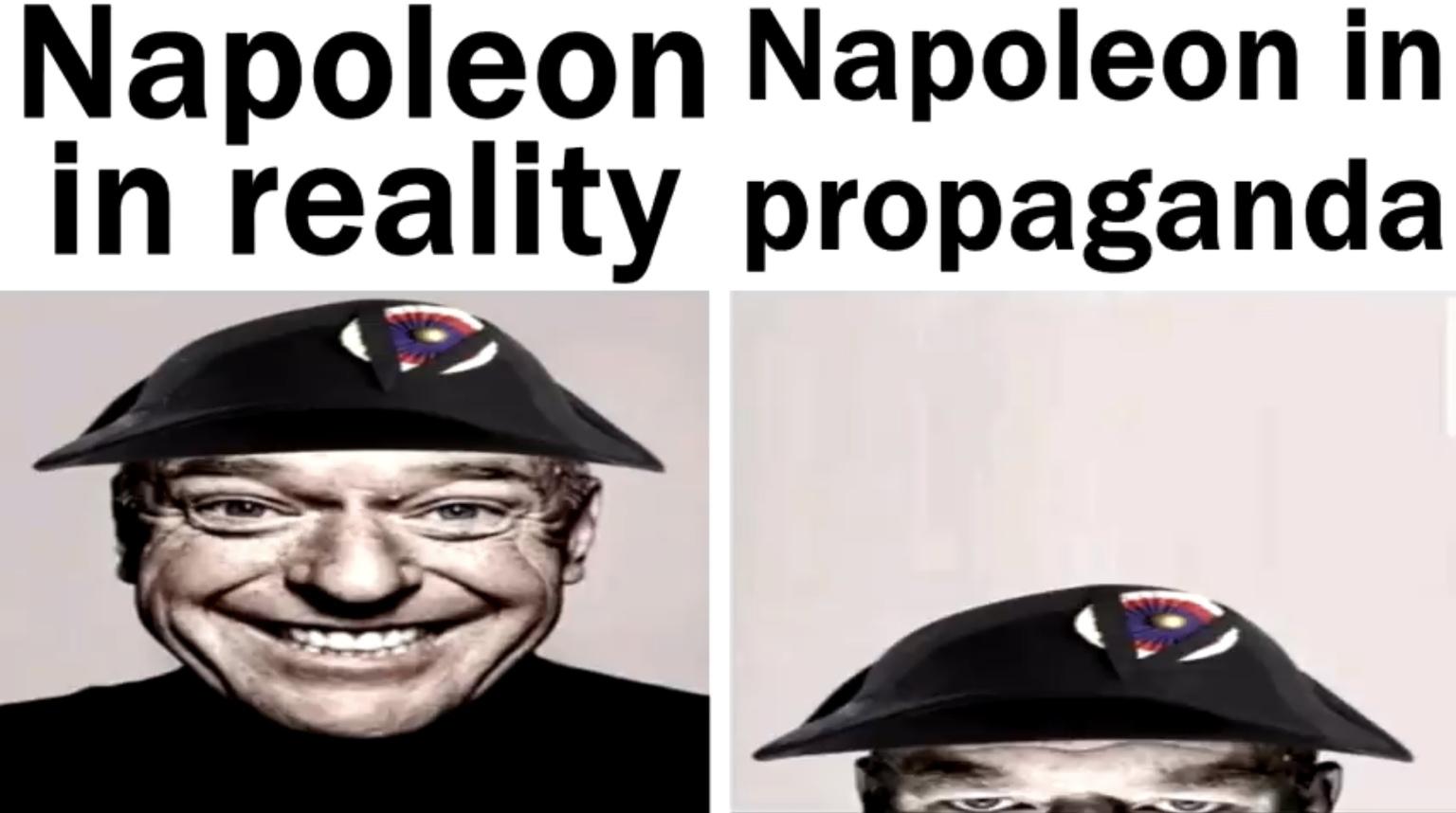 Napoleon - meme