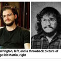 Jon snow = kit harrington confirmed