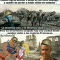 Crímenes de Guerra...
