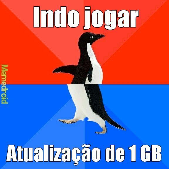 1GB - meme
