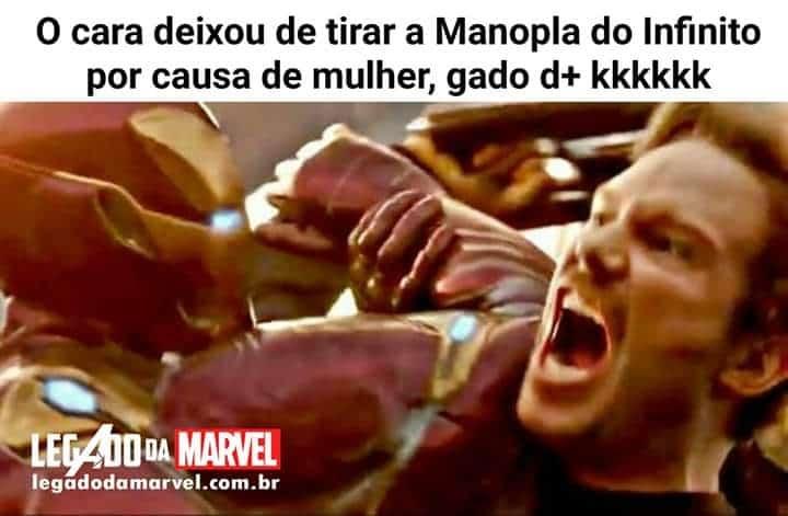 Gado lord - meme