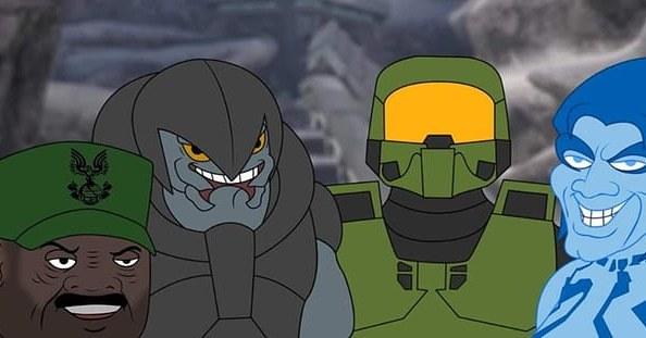 Me and the boys after finally raid 51 area. - meme