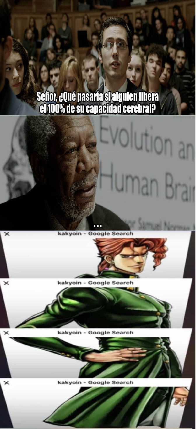 100% - meme