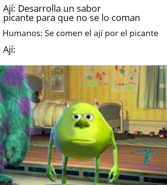 México aprueba eso - meme