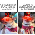 Anti-antifa