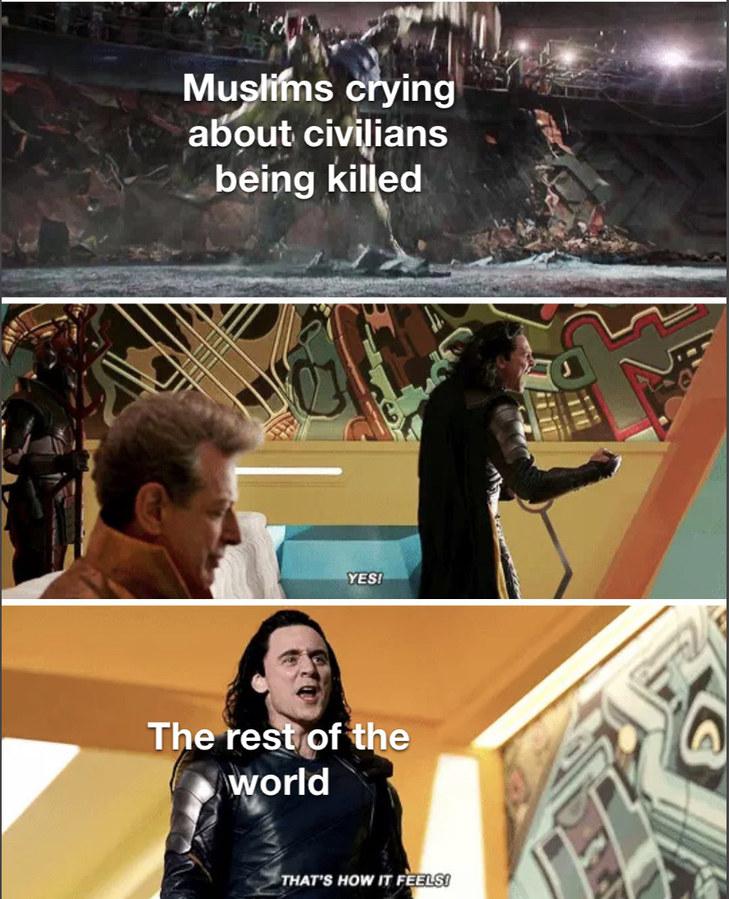 fuck terrorists, all my homies hate terrorism - meme