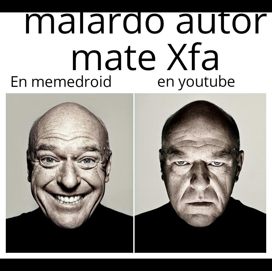 Putube - meme
