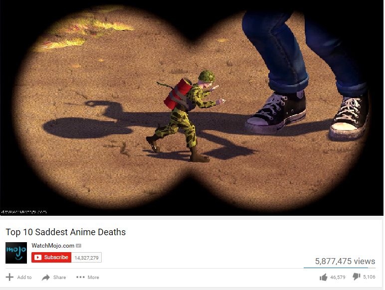 RIP Combat Carl - meme