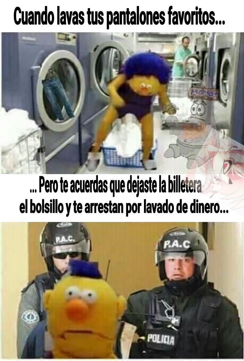 Realidad - meme