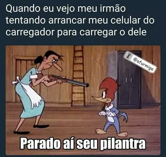 PILANTRA!!! - meme