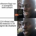 Secondo meme professorianooo (?)